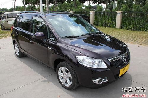 海马普力马2012款上市 售7.98 10.98万元 搜狐汽车高清图片